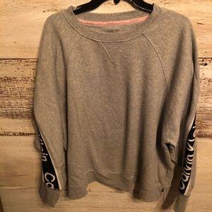 Calvin Klein Sweatshirt Size 2X